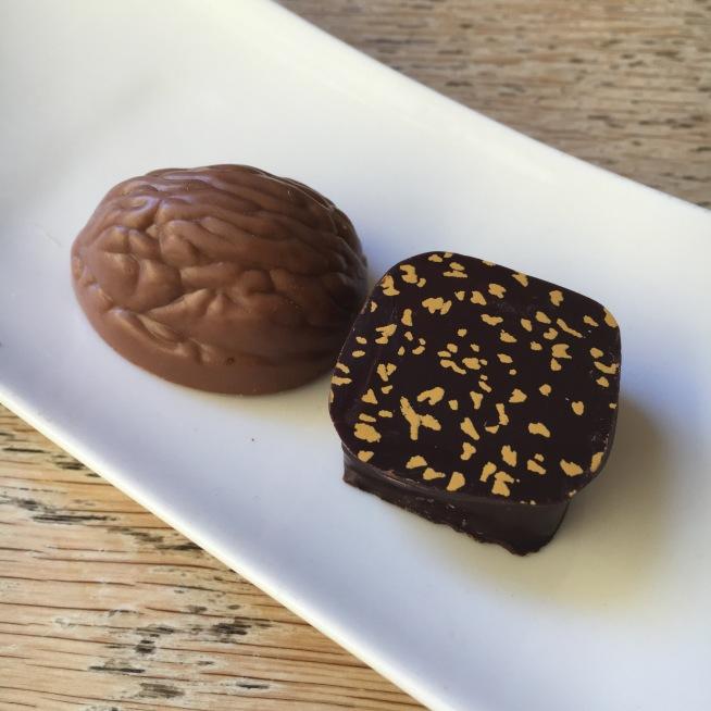 chocolate utopia nottingham tonka and praline